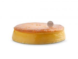 Cheese cake for birthday, anniversary