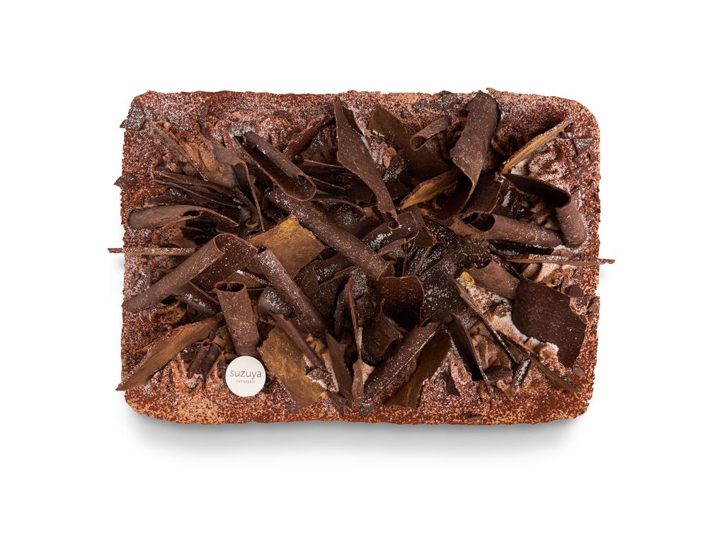 Chocolate Cake – Suzuya Patisserie
