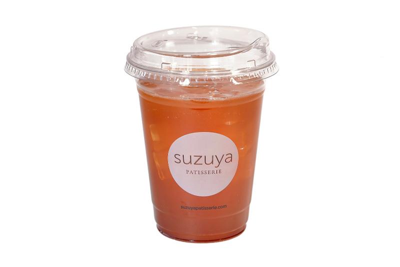 SUZUYA ICE TEA